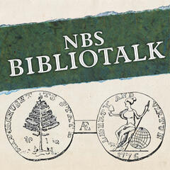 NBS Bibliotalk: The Coin Book Lover Podcast