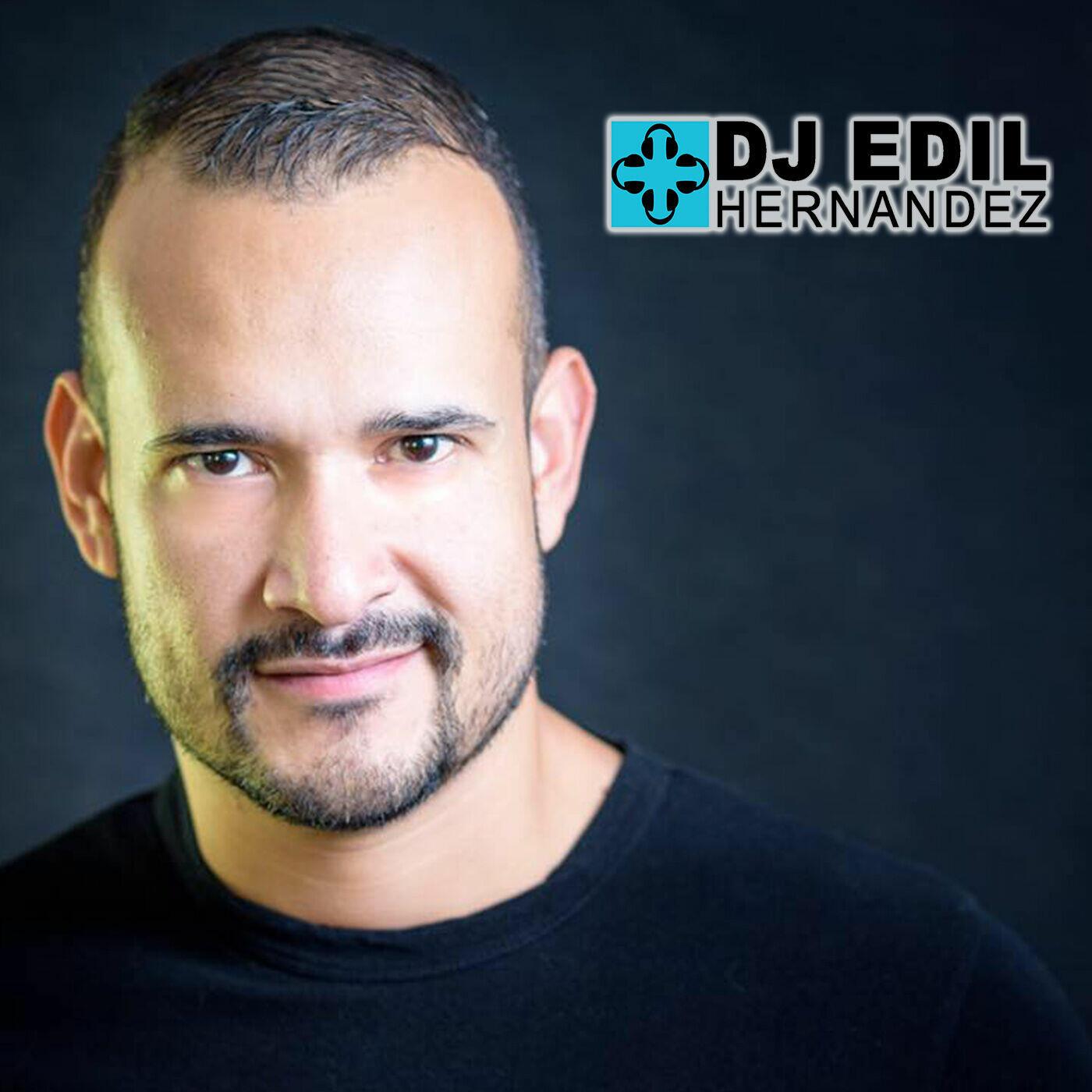 DJ Edil Hernandez's Podcast