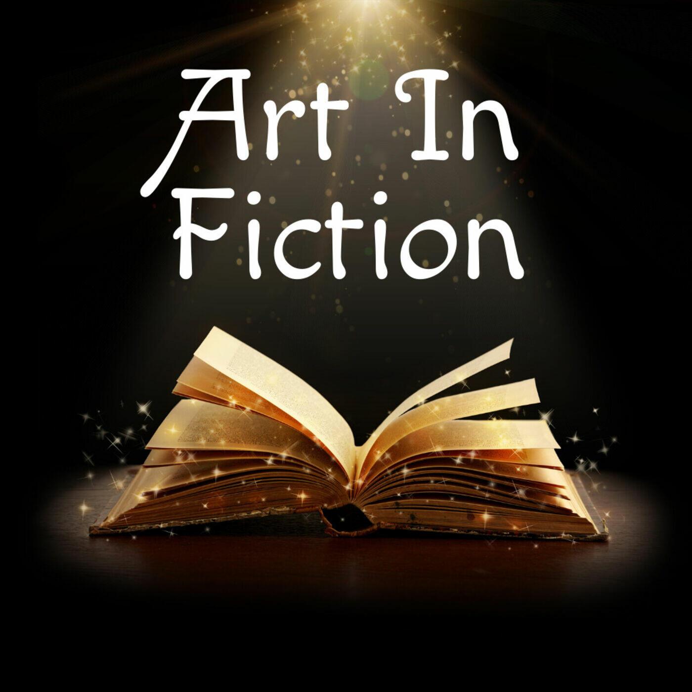 Art In Fiction