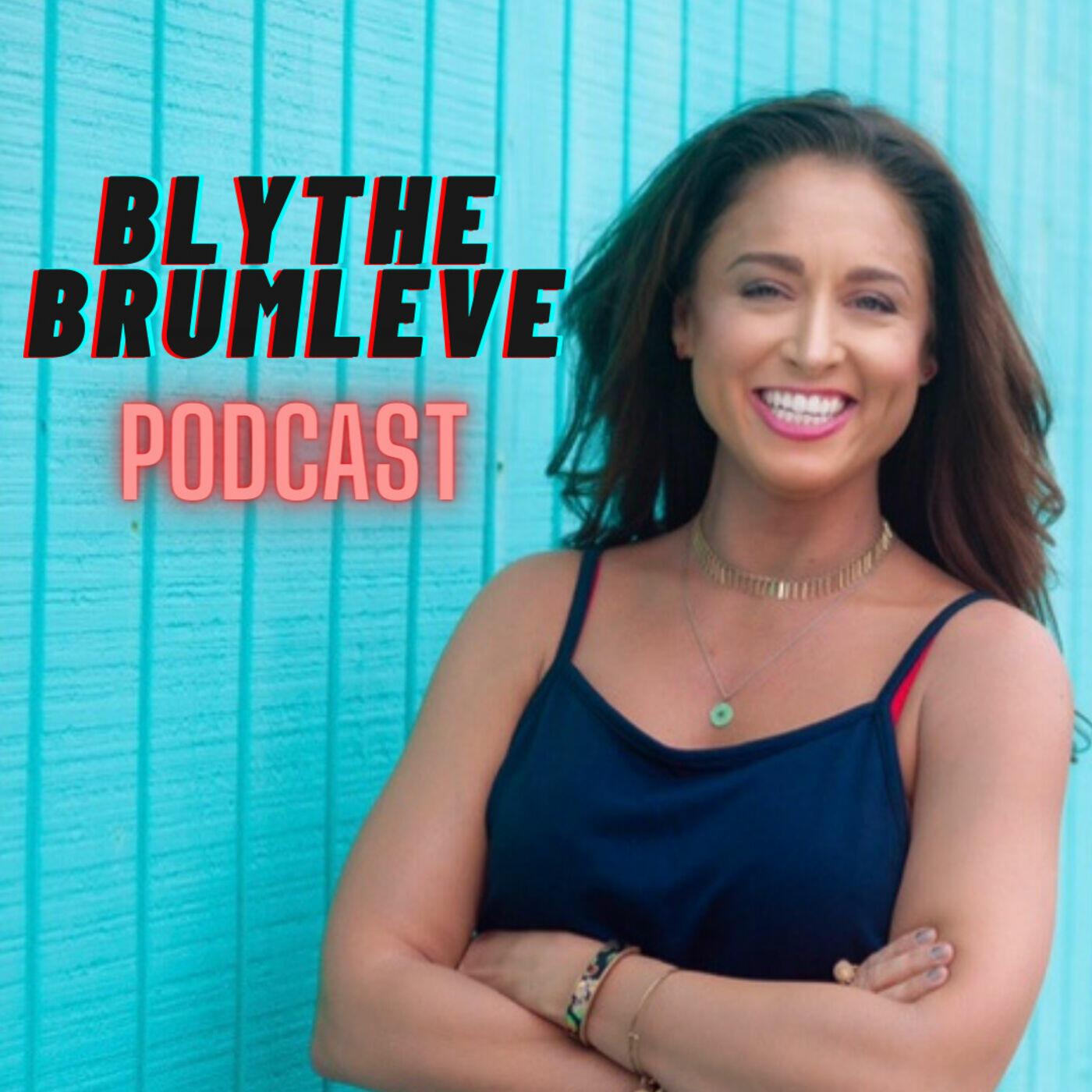 Blythe Brumleve Digital Media Podcast