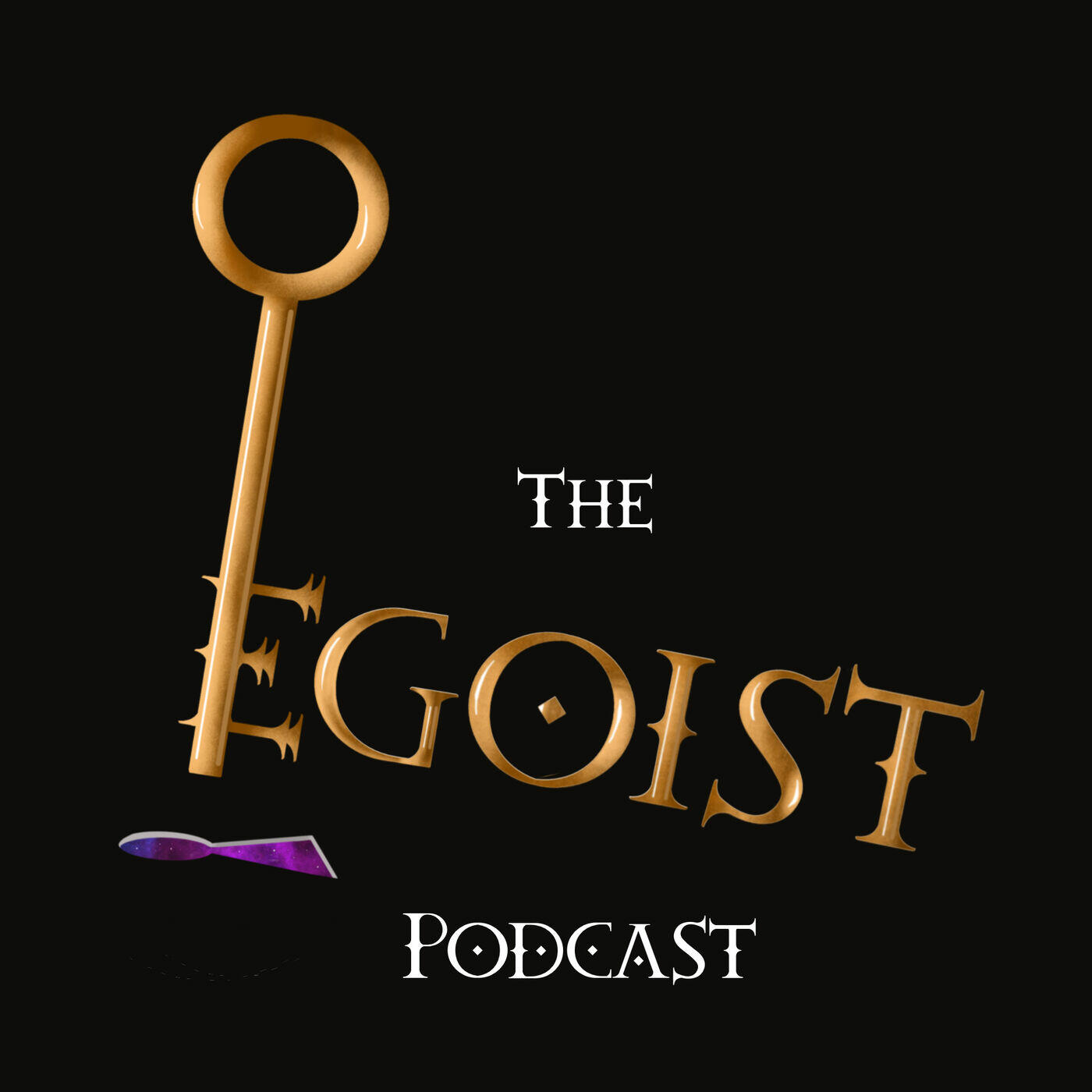 The Egoist Podcast