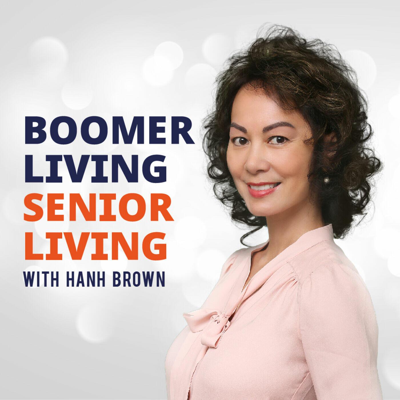 Boomer Living Senior Living Broadcast