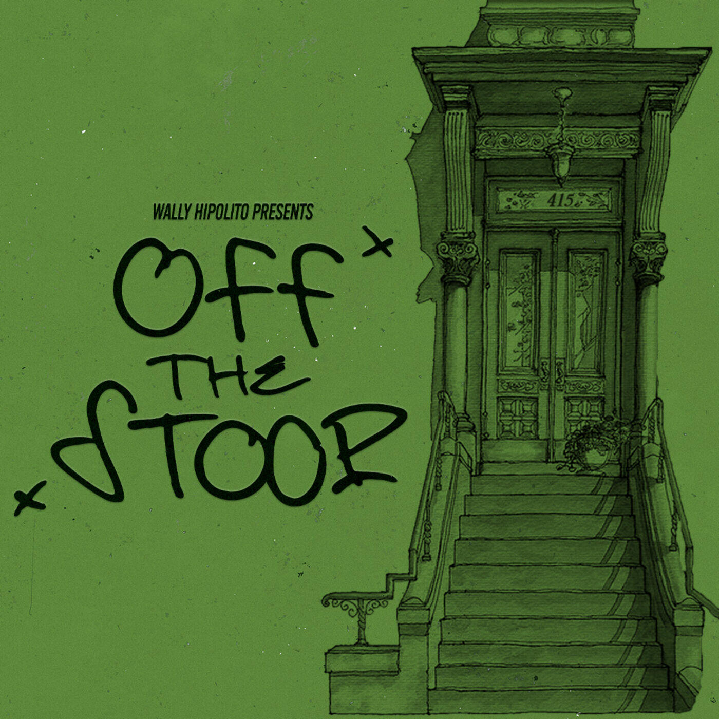 Off The Stoop
