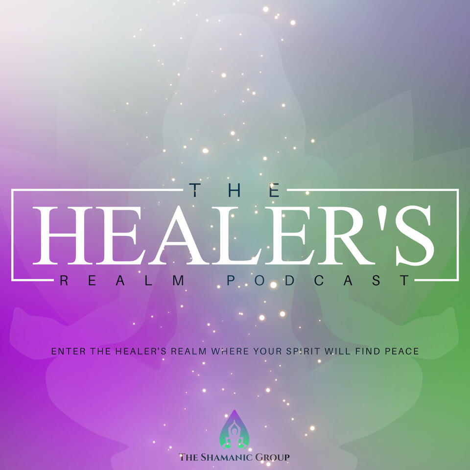 The Healer's Realm