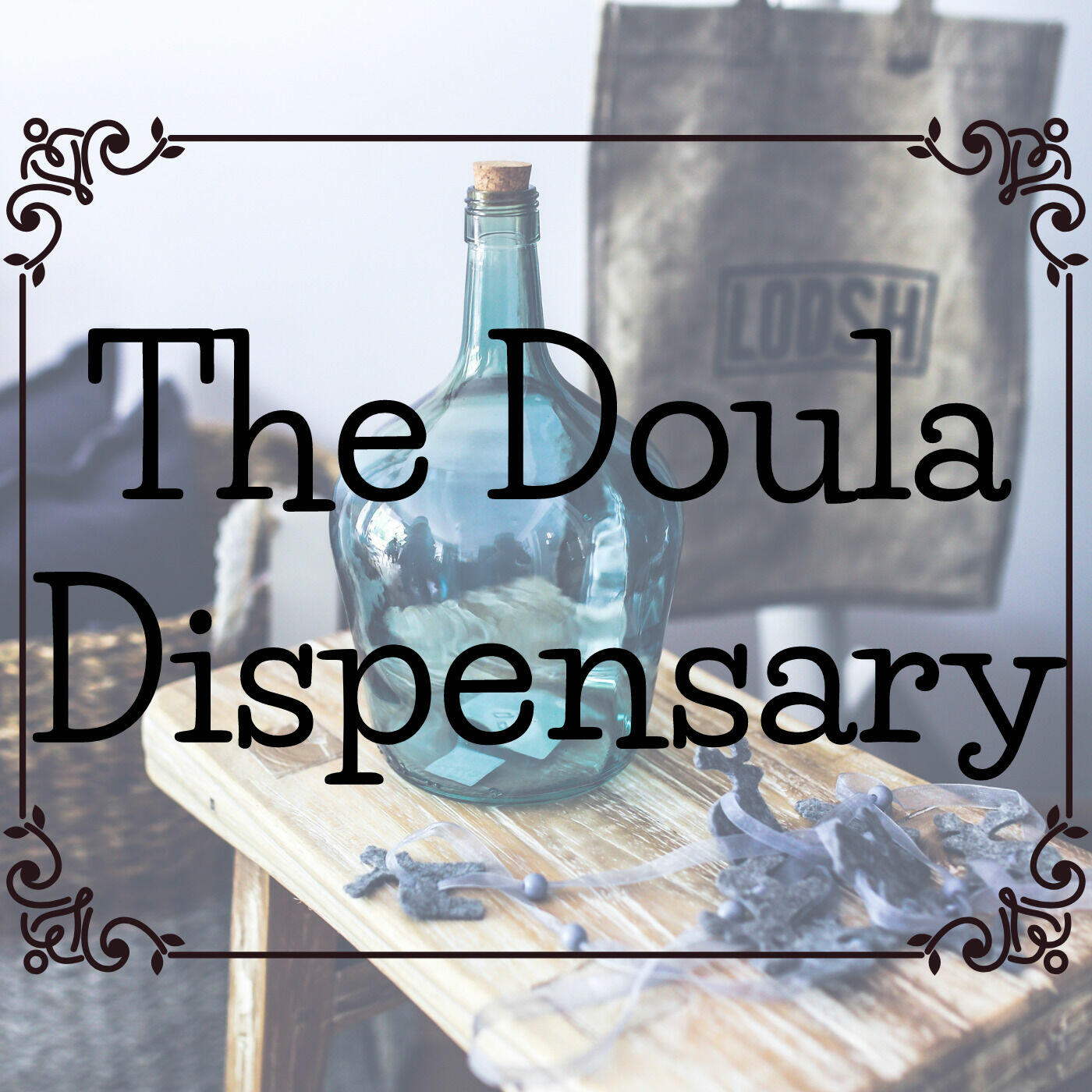 The Doula Dispensary
