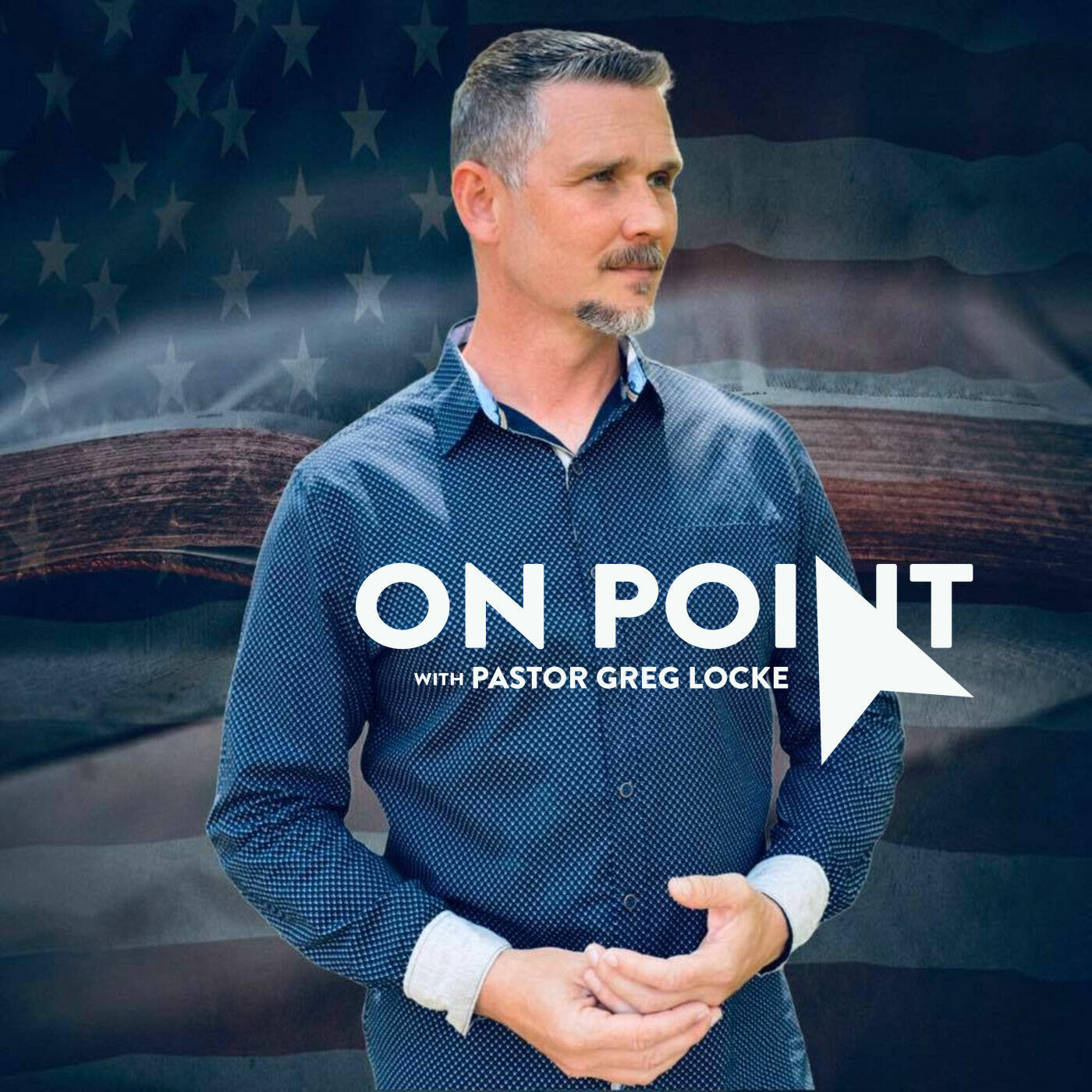 On Point With Pastor Greg Locke
