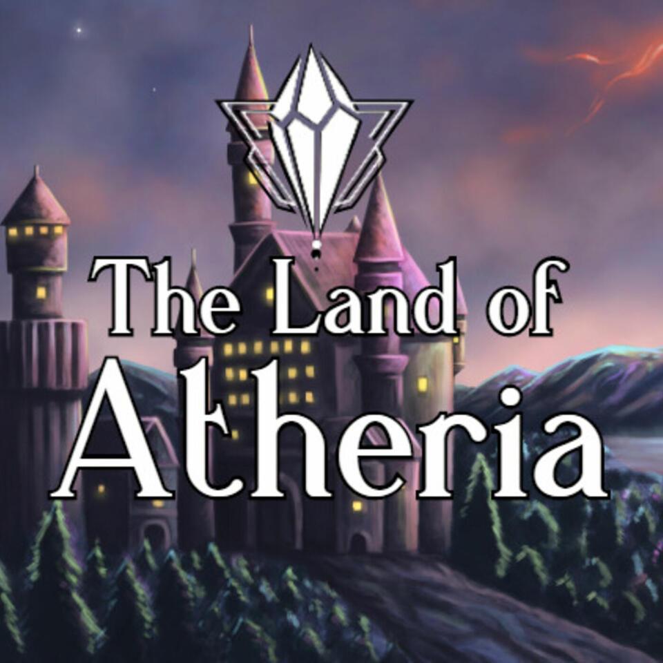 The Land of Atheria (beta)
