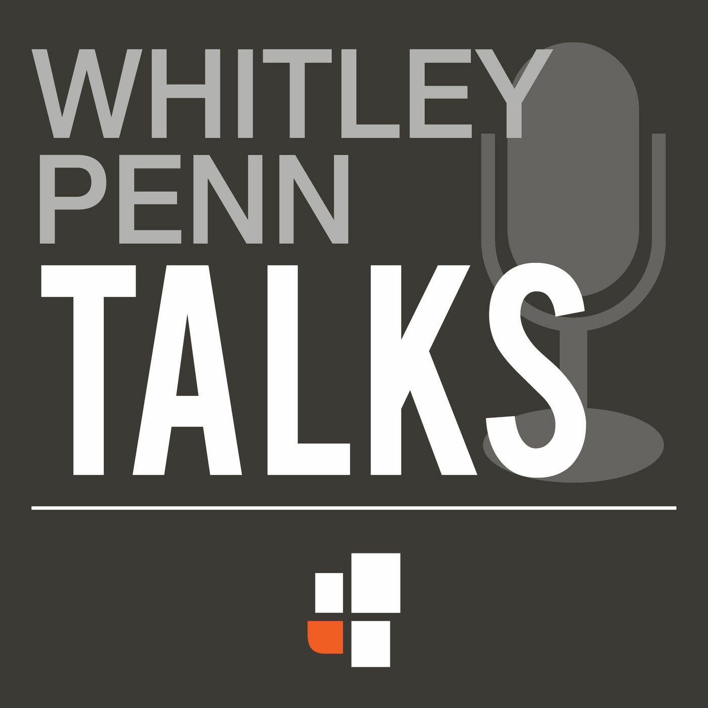 Whitley Penn Talks