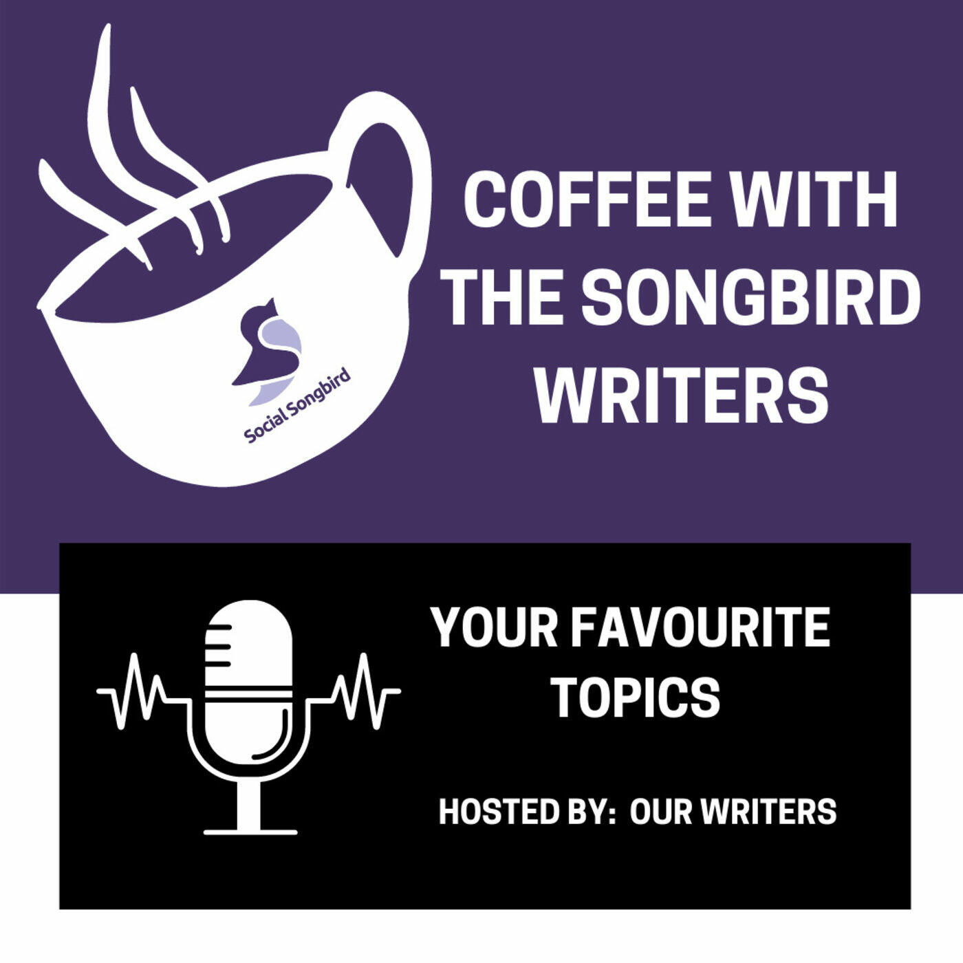 Social Songbird - Interviews with founders of apps and social networks, Topical discussions & News