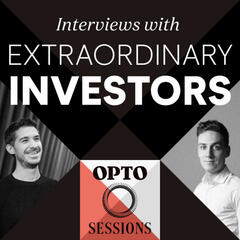 Opto Sessions: Stock market | Investing | Trading | Stocks & Shares | Finance | Business | Entrepreneurship | ETF