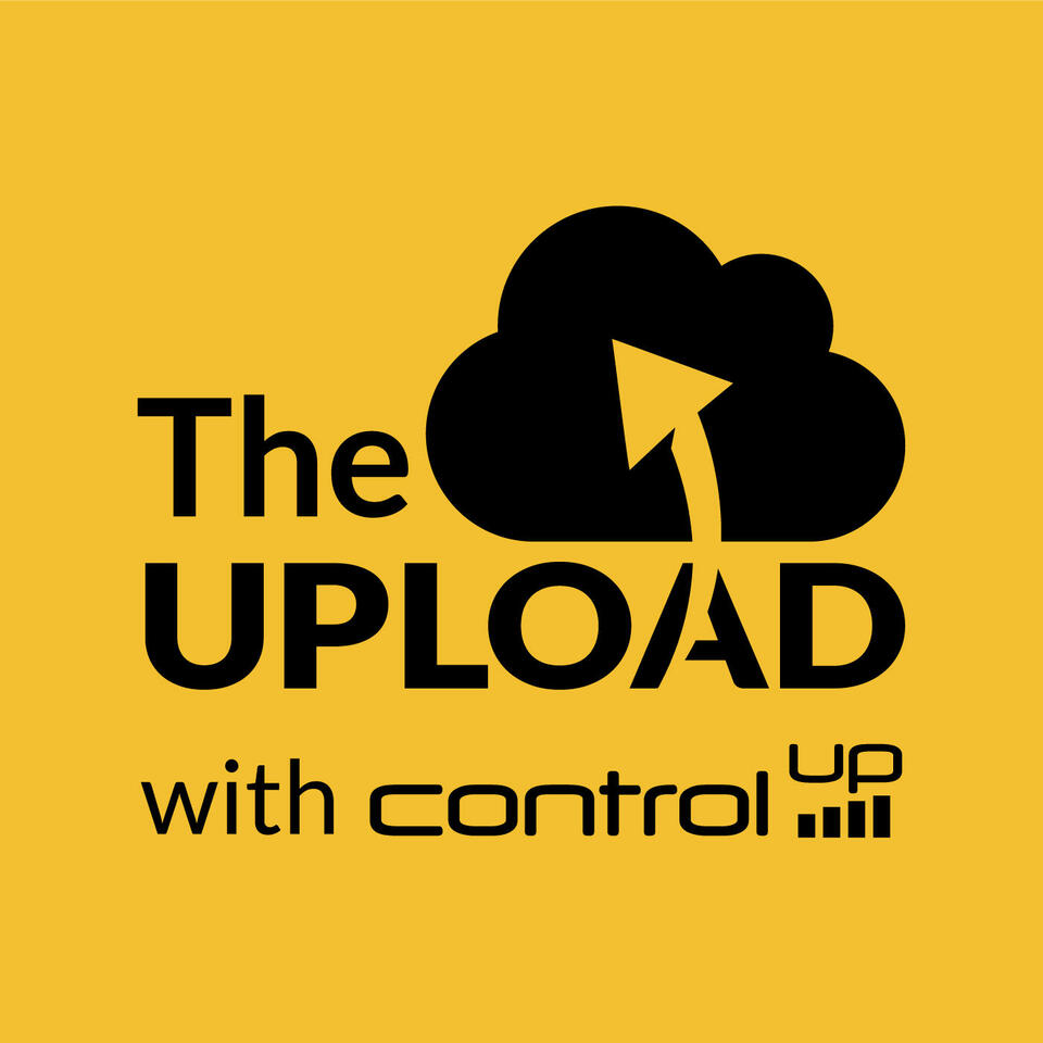 The Upload w/ ControlUp