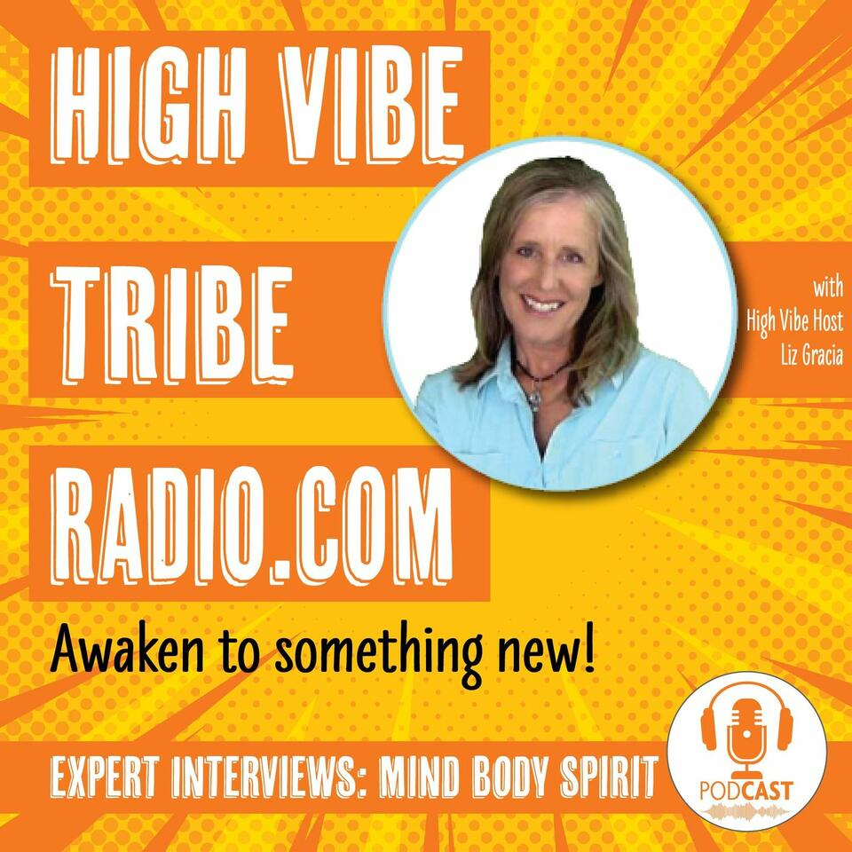 HighVibeTribeRadio.com