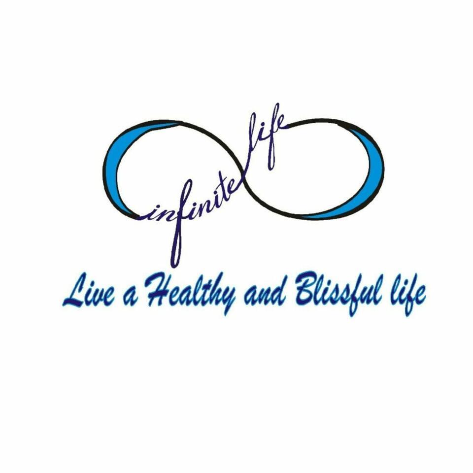 InfiniteLife Divine Heart Podcast