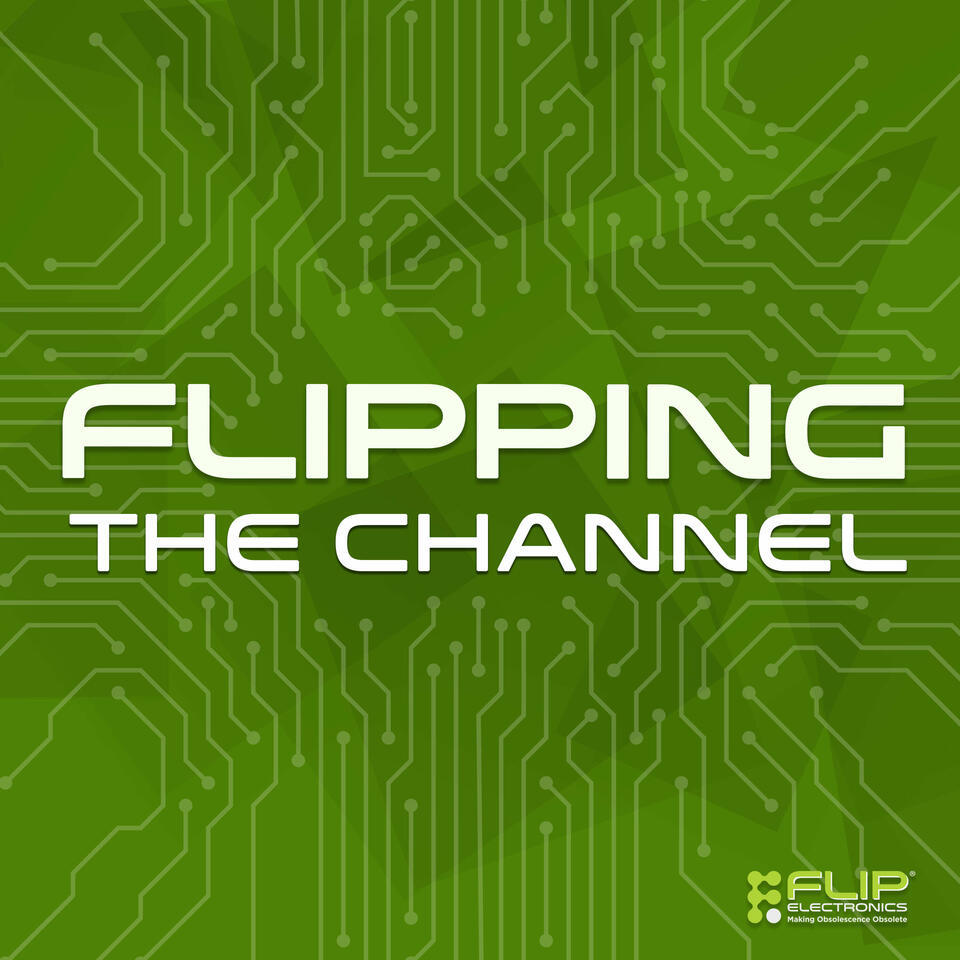 Flipping The Channel