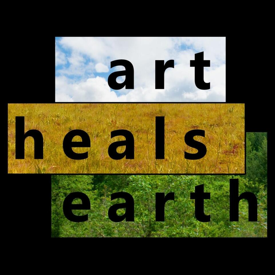 Art Heals Earth
