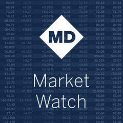 MD Market Watch Podcast