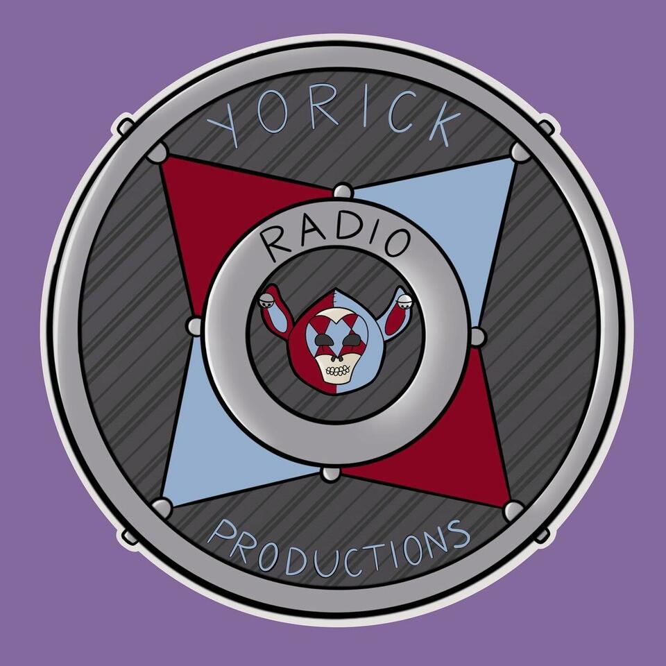 Yorick Radio Productions