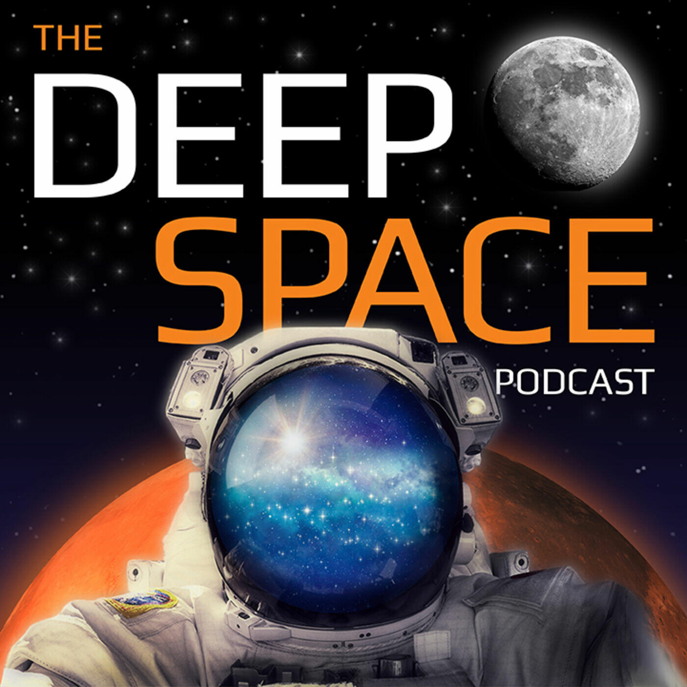Deep Space Podcast