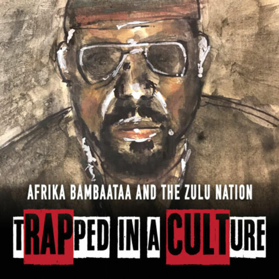 Trapped In A Culture - Leila Wills