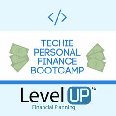 Techie Personal Finance Bootcamp
