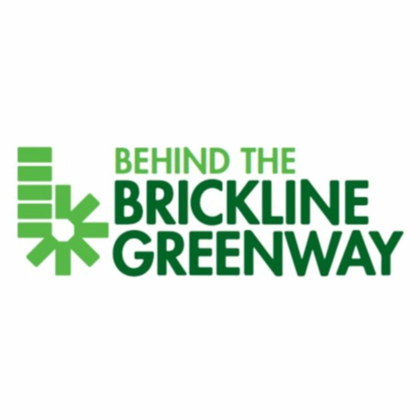 Behind The Brickline Greenway