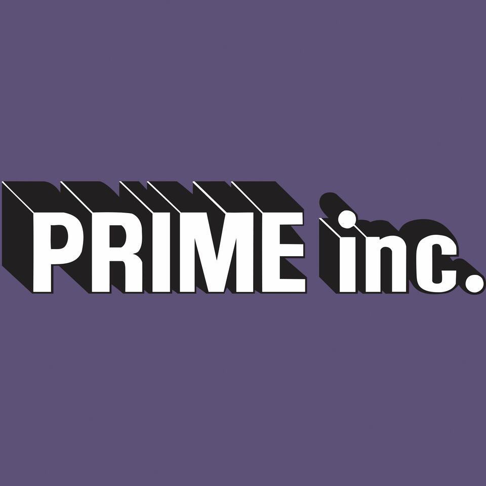 Driven by the Best -Prime Inc.
