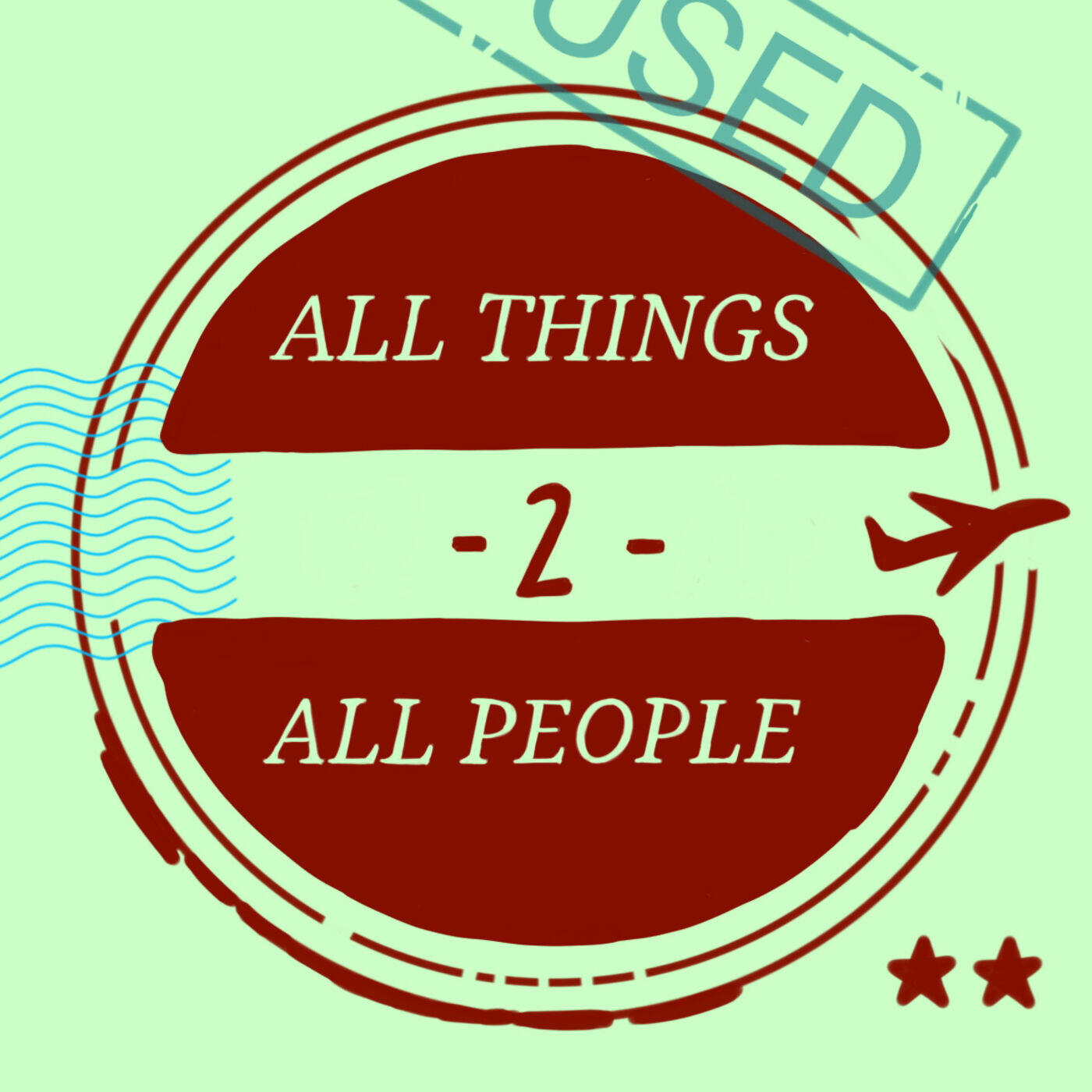 All Things to All People with Michael Burns | iHeartRadio