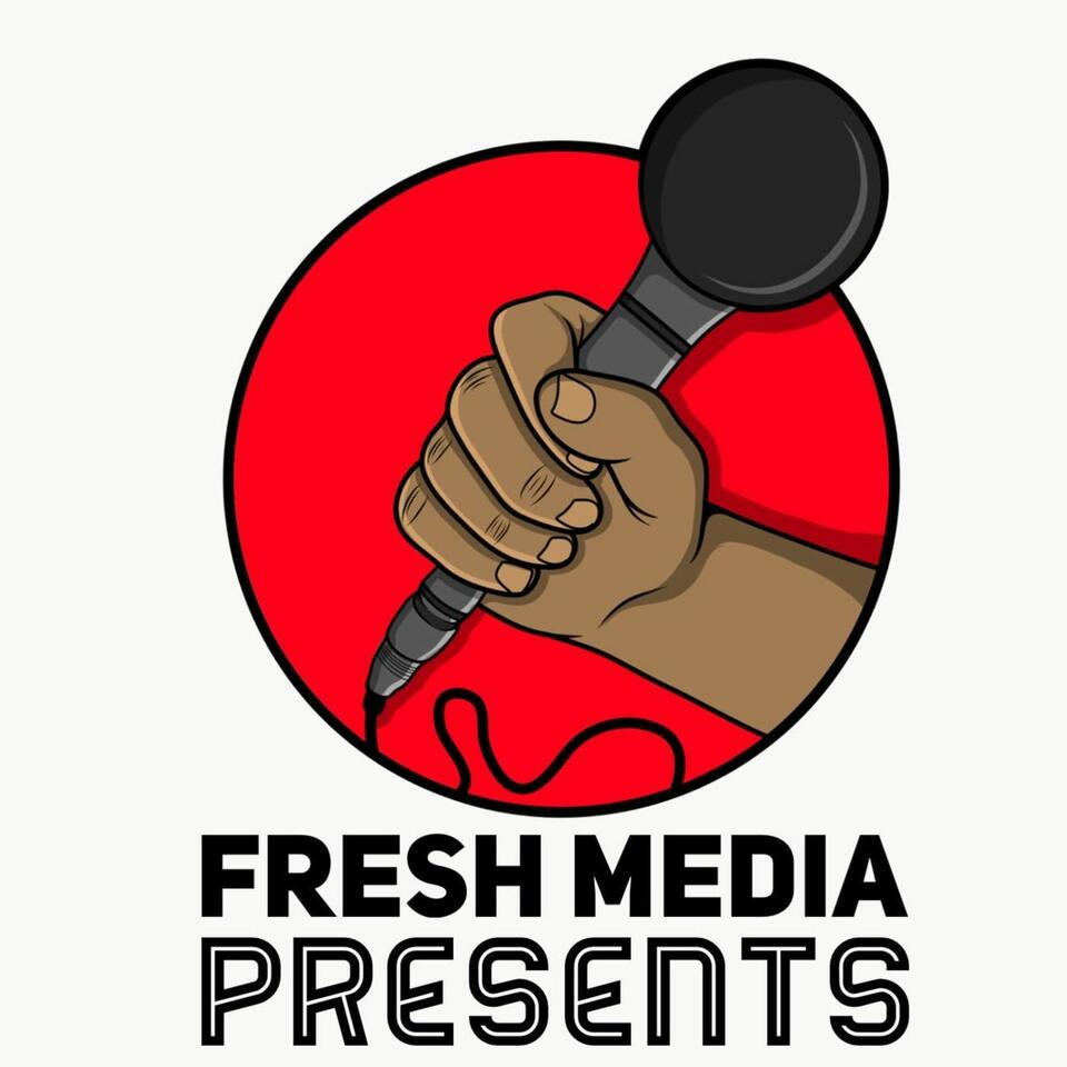 Fresh Media Presents