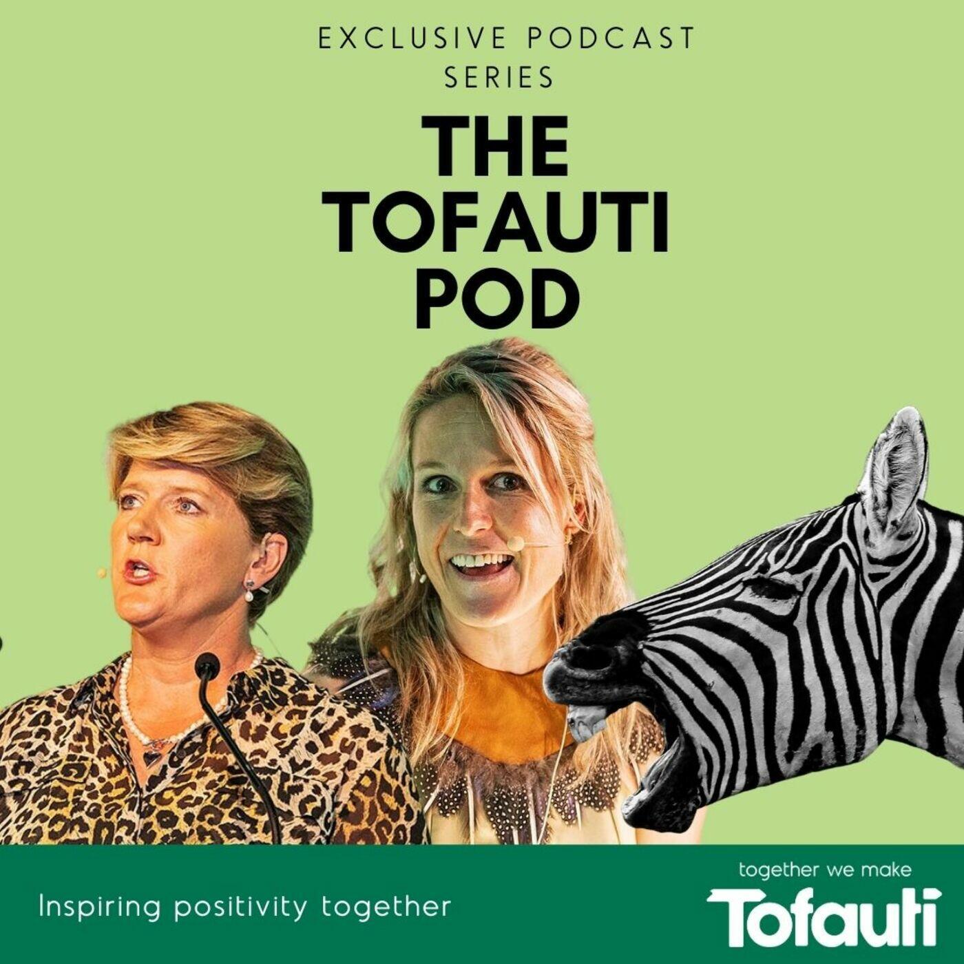 Tofauti Podcast