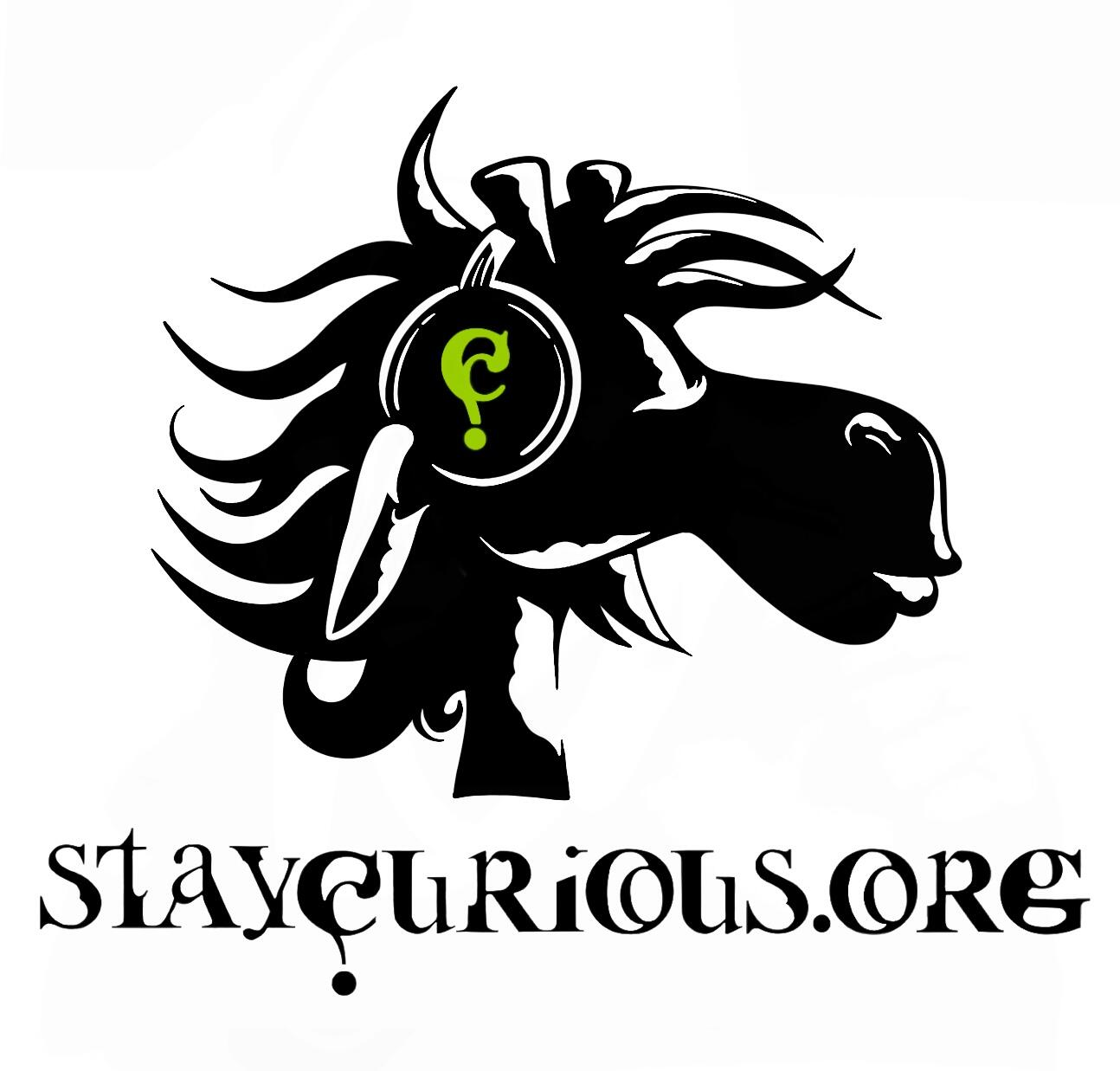 staycurious.org Podcast