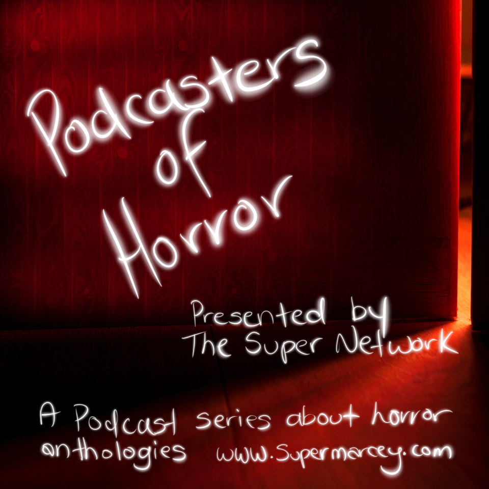 Podcasters Of Horror