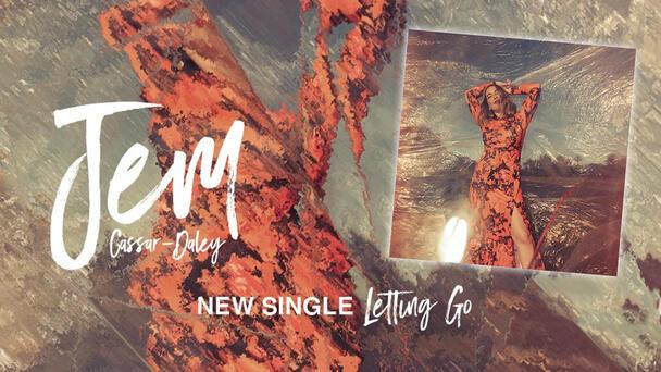 Jem Cassar-Daley Debuts Her New Single 'Letting Go' On 4KQ!
