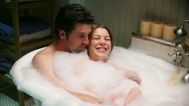 Grey's Anatomy's Ellen Pompeo Reveals Husband Wasn't Happy About Steamy ...