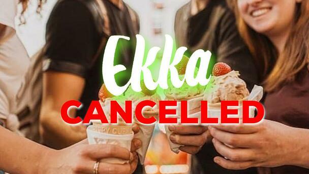 Ekka's CEO Brendan Christou Joins Us To Talk About The 2021 Ekka Cancell...