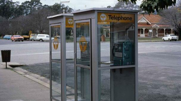 Telstra Payphones Are Now Completely Free All Over Australia