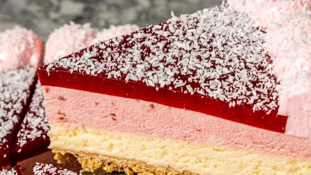 You Can Order Messina's Iced Vovo Bavarian Cake For Your Picnics Next We...