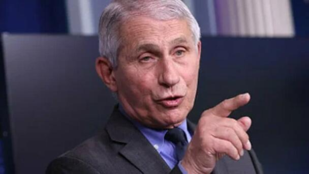 Still Waiting for Fauci's Answer on Natural Immunity