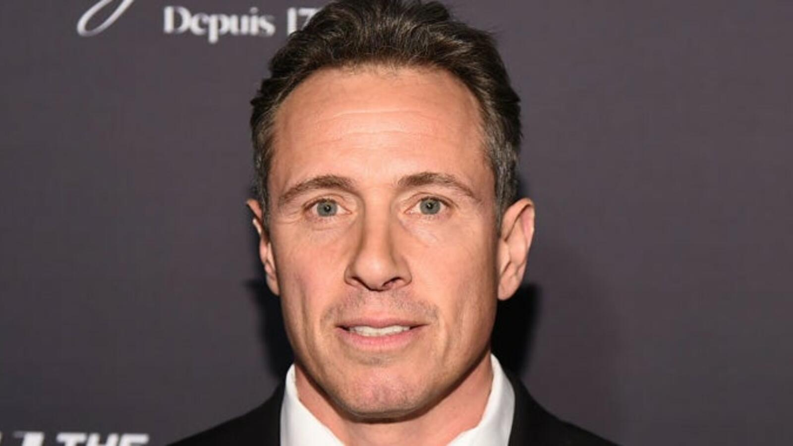 Chris Cuomo Admits Sexually Harassing His Former Boss