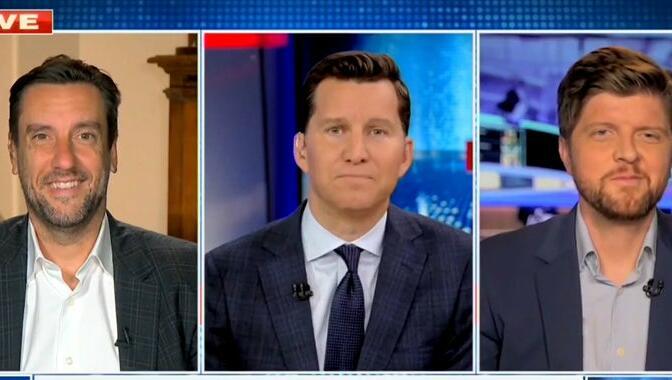Clay & Buck Talk Mandate Pushback on Fox Primetime