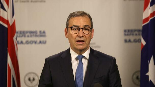 South Australia Records 2 New Cases And New Record Of 17,592 Tests Yeste...