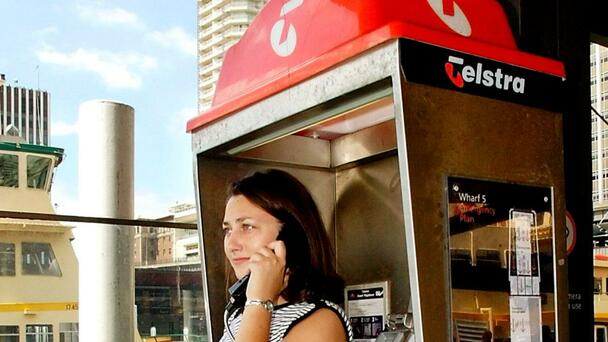 Telstra Payphone Booths Are Now Completely Free All Over Australia