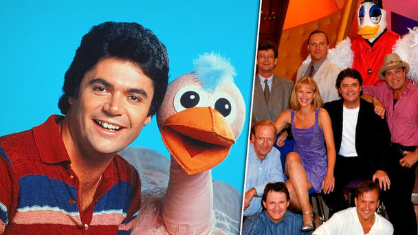 Return Date For 'Hey Hey It's Saturday' CONFIRMED For 50 Year Anniversar...