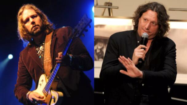 Rich Robinson doubts Black Crowes could withstand reunion with Steve Gorman