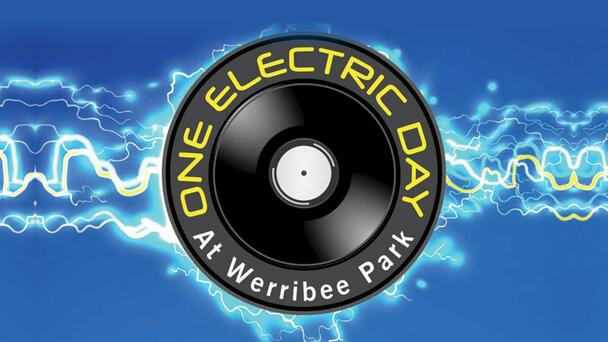 Win Tickets To One Electric Day