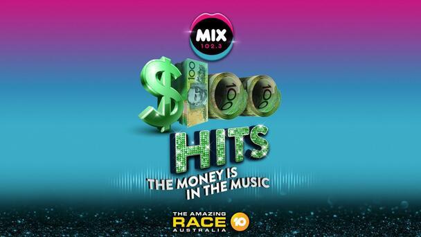 Mix102.3 $100 Hits