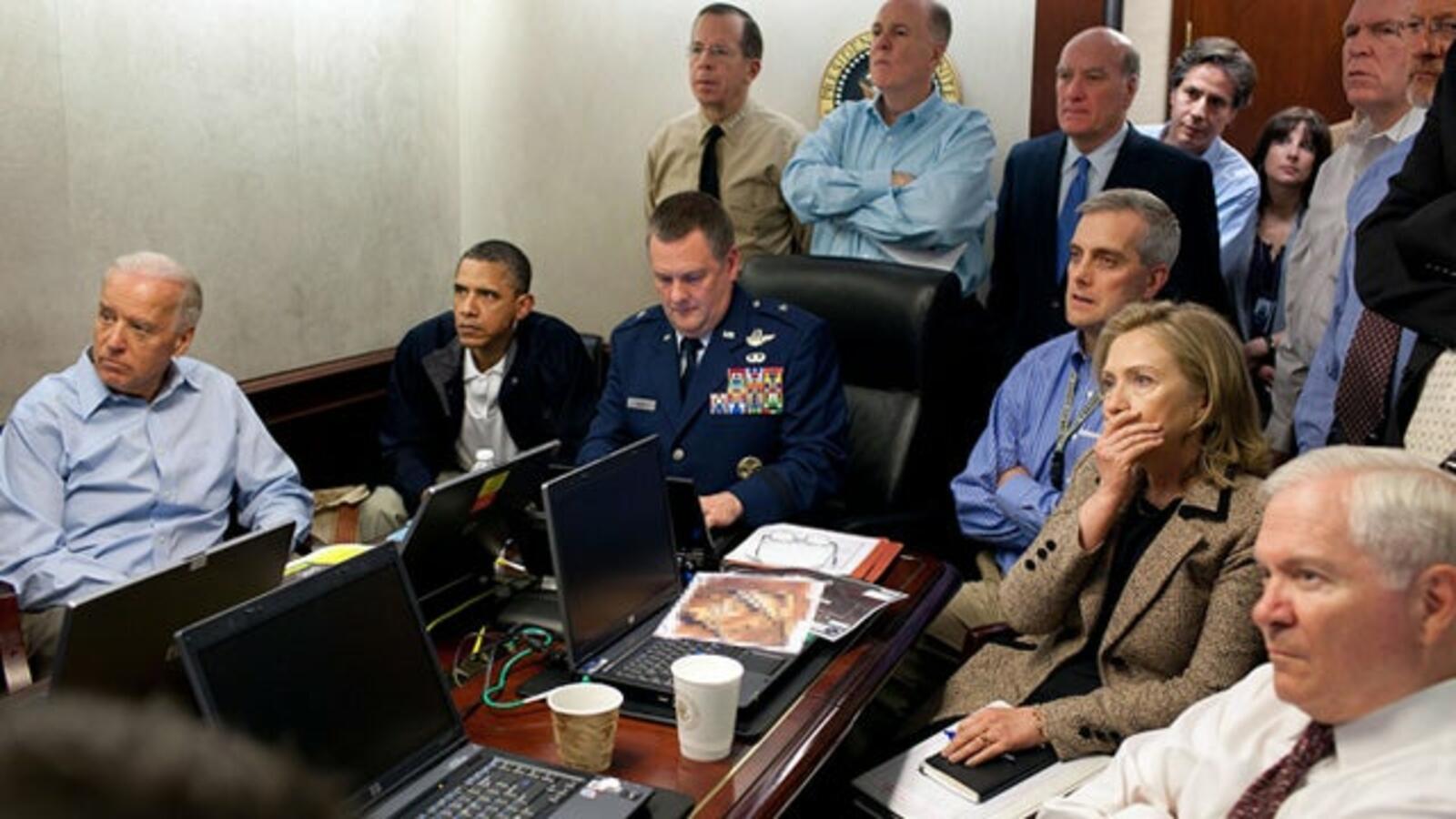 Rush Reminds Us Joe Biden Opposed the Bin Laden Raid