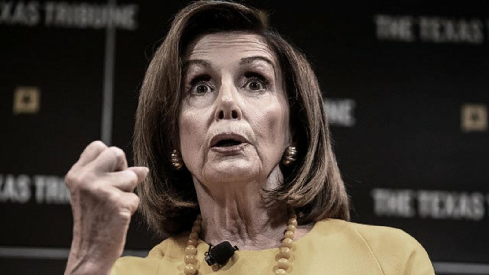 "Pelosi Brings Back ""Earmarks"" or — as Rush Called Them — Bribes!"