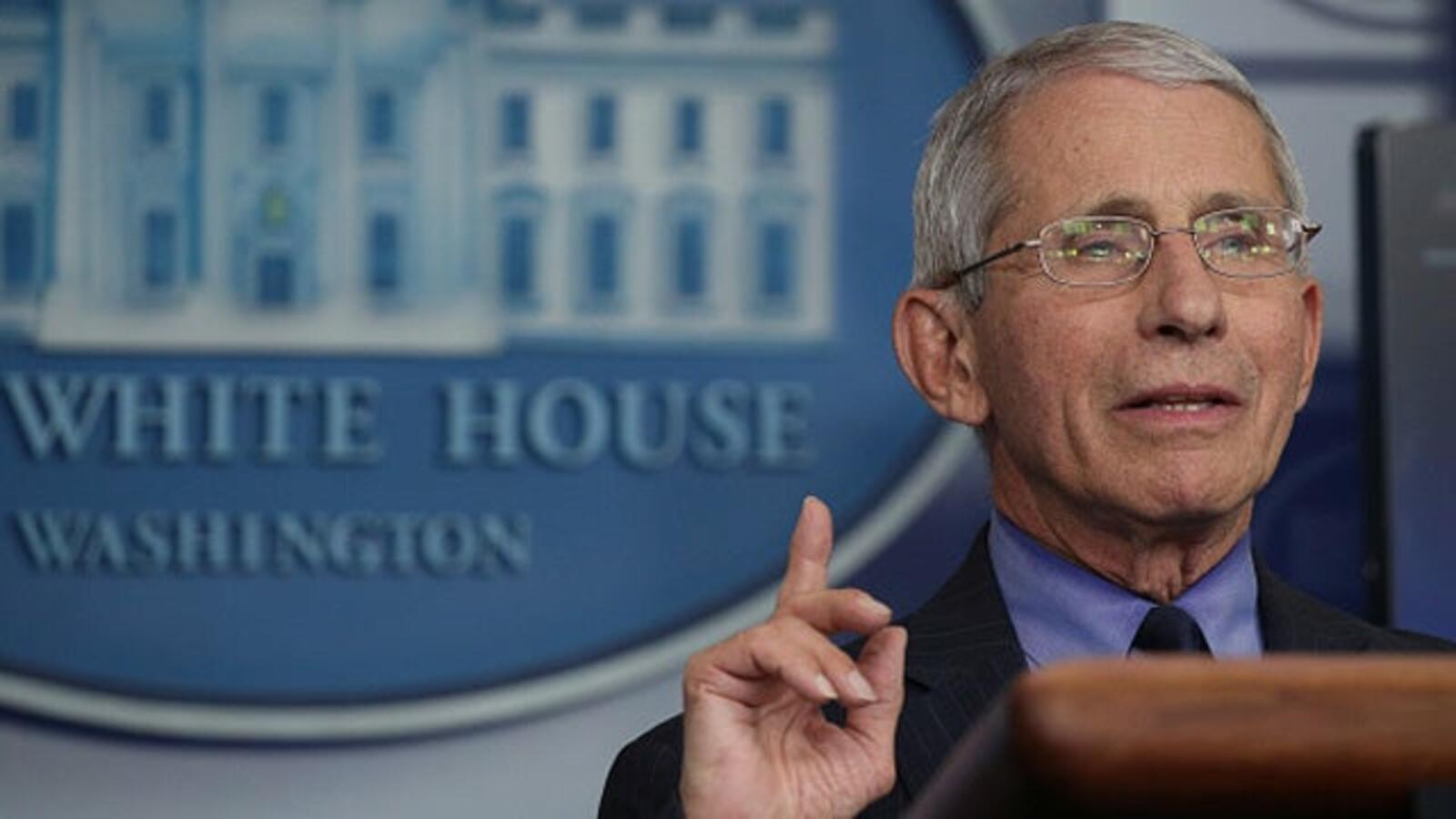 Fauci: When You Criticize Me, You Attack Science Itself!