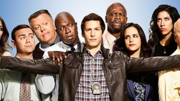 WATCH: The Trailer For The Final Season Of 'Brooklyn Nine-Nine' Has Been...