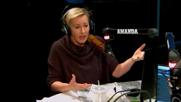 Amanda Keller Reflects On Her Powerful Lockdown Message